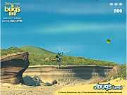 Click to Play A Bugs Land