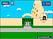 Click to Play Police Sniper 2