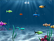Click to Play Franky the Fish