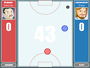 Click to Play Table Hockey