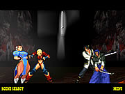 Click to Play Female Force of Four: 4