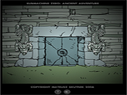 Click to Play Submachine Zero - Ancient Adventure