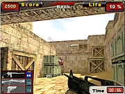 Click to Play Mission Commando