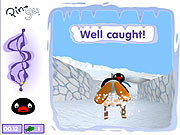 Click to Play Crazy Sledging