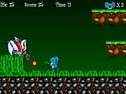 Click to Play Blinky's Quest