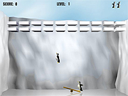 Click to Play Penguinoids