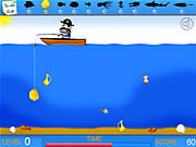 Click to Play Crazy Fishing