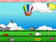 Click to Play Shock Balloon Bomber