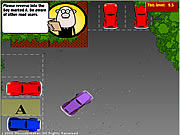Click to Play Parking Perfection 3