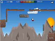 Click to Play Bump Copter 2