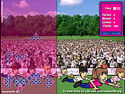 Click to Play Race for Life