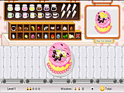 Click to Play Cake Factory Game