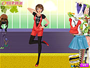 Click to Play Miss Sixty Dress up