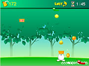 Click to Play Fruity Basket