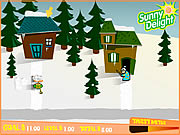 Click to Play Sunny Delight Dig Out