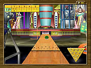 Click to Play Monkey Bowling