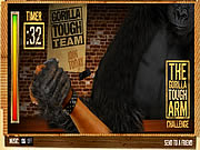 Click to Play The Gorilla Tough Arm Challenge