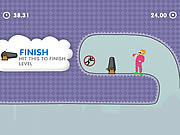 Click to Play Banana Dash World 2