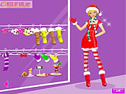 Click to Play Christmas Party Dressup