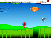 Click to Play Copter Escape