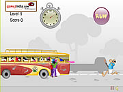 Click to Play Sarkar Bus