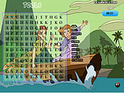 Click to Play Word Search Gameplay - 24