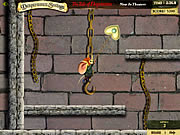 Click to Play Despereaux Swings