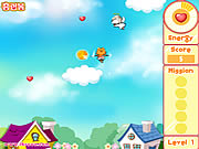 Click to Play Icarian Adventure in the Clouds