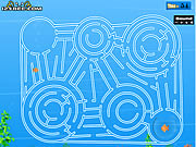Click to Play Maze Game - Game Play 21