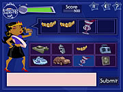 Click to Play Spittin' Image