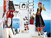 Click to Play Folk Fashion Greece