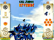 Click to Play Cell Juniors Revenge