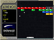 Click to Play Adrenoid