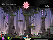 Click to Play Princess Bride - The Fire Swamp