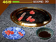 Click to Play Chinese Meat