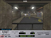 Click to Play R - Shot Version 1