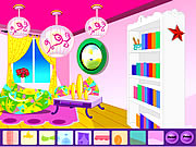 Click to Play Room  Decoration