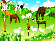 Click to Play The Countryside