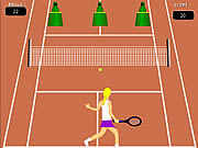 Click to Play Tennis Guru