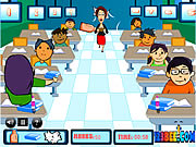 Click to Play Classroom Fun