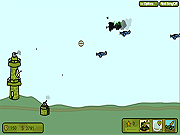 Click to Play Air Defence 3