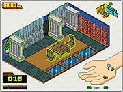 Click to Play Build Your Own Room