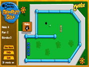 Click to Play Cheetah Golf
