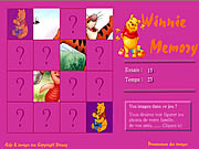Click to Play Winnie Memory