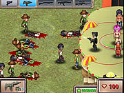 Click to Play GUNROX - Superstar Bodyguard
