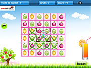 Click to Play Fruity Square