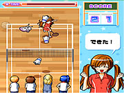 Click to Play Badminton Game