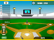 Click to Play Pitching Game