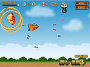 Click to Play Go Go Gunship