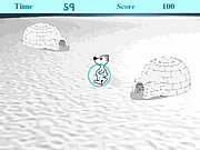 Click to Play Polar Bears